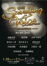 「The Sparkling Voice ー10人の貴公子たちー」
